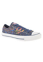 CONVERSE Womens Chuck Taylor Multi Panel Ox navy/oxheart
