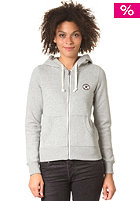 CONVERSE Womens Core C Patch Hooded Zip Sweat vgh