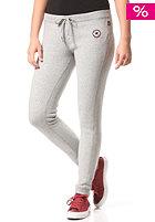 CONVERSE Womens Gore Fleece RIB Hem vintage grey