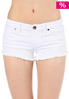 CONVERSE Womens Obsessed Walkshort white