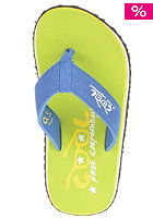 COOL SHOE Kids Cool O.S. Boy lime green