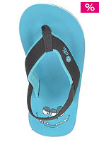 COOL SHOE Kids Monster B-Boy scuba blue
