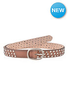 Womens Belt cognac