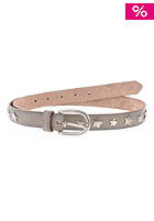 COWBOYSBELT Womens Brown Belt taupe
