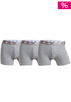 CR7 Main Basic Trunk 3 Pack grey