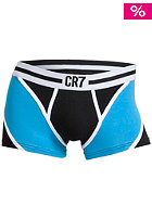 CR7 Main Fashion Trunk black/blue/white