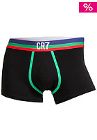 CR7 Main Fashion Trunk black/green