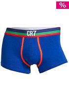 CR7 Main Fashion Trunk dark blue/orange