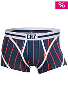 CR7 Main Fashion Trunk dark blue/red/white