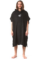 CREATURES OF LEISURE Poncho black