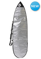 "Surf Lite Cover 6'3"" Boardbag silver"