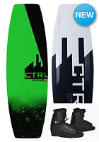 CTRL The Standard Set134 cm schwarz