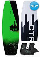 CTRL The Standard Set139 cm schwarz