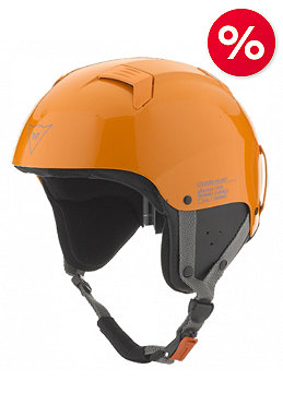 DAINESE Colours Helmet 2012 orange