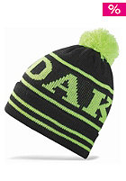 DAKINE Burn Out Beanie 2013 black