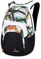 DAKINE Campus Backpack 25L crux