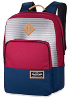 DAKINE Capitol Backpack 23L workstripe