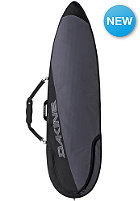 "Daylight Deluxe Thruster Surfbag 6'6"" black/charcoal"