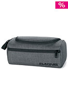 DAKINE Groomer Toilet Bag carbon