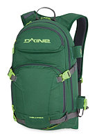 DAKINE Heli Pro 20L Backpack forest