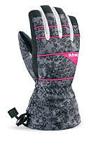 DAKINE Kids Avenger Junior Gloves cheetah