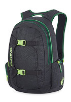 DAKINE Mission Backpack 25L hood