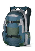 DAKINE Mission Backpack 25L stratum