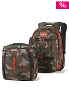 DAKINE Mission Photo Backpack camo
