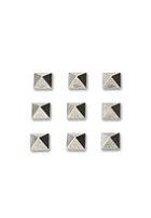 DAKINE Pyramid Studs chrome