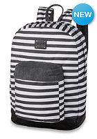 DAKINE Womens Darby 25L Backpack blkstripes