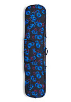 DAKINE Womens Freestyle 157cm bluflowers