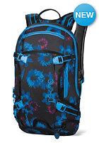 DAKINE Womens Heli 11L Backpack bluflowers