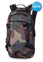 DAKINE Womens Heli 11L Backpack ptchwkcamo