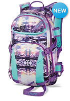DAKINE Womens Heli Pro 18L Backpack panorama