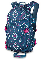 DAKINE Womens Heli Pro 18L Backpack salima