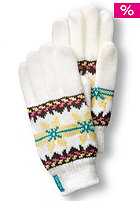 DAKINE Womens Maggie Glove white