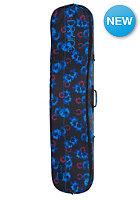 DAKINE Womens Pipe 157cm Boardbag bluflowers