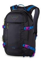 DAKINE Womens Pro II 26L Backpack blkripstop