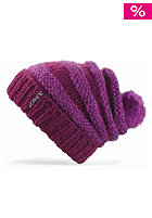 DAKINE Womens Scruntch Beanie 2013 plum stripe