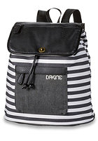 DAKINE Womens Sophia 20L Shopper Bag black stripe