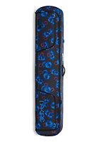 DAKINE Womens Tour 157cm Boardbag bluflowers