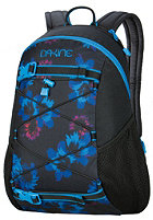 DAKINE Womens Wonder 15L Backpack blue flowers