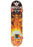 DARKSTAR Complete FP Fire 7.60 orange