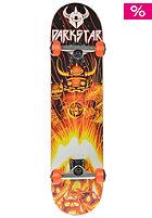 DARKSTAR Complete FP Fire 7.60 orange