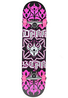 DARKSTAR Complete FP Pink Cross 7.60 one colour