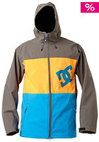 DC Abram Jacket 2013 dark shadow