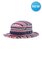 DC Airhead Bucket Hat peacoat - stripe_1