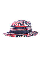 DC Airhead Bucket peacoat - stripe_1