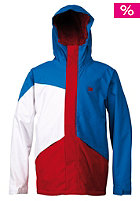 DC Amo 14 Snow Jacket white