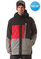 DC Amo 15 Snow Jacket rio red